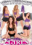 Lesbian Cheerleaders Porn Movie