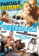 Destruction Of Innocence Porn Movie
