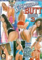 Pussyman's Spectacular Butt Babes 3 Porn Video
