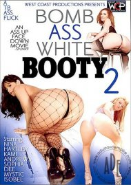 Bomb Ass White Booty 2 Porn Movie