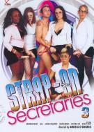 Strap-On Secretaries 3 Porn Video