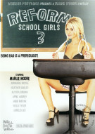 Reform School Girls 3 Porn Movie