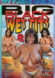 Big Black Wet Tits 8 Porn Video