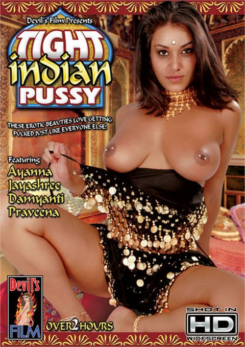 Tight Indian Pussy