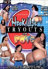 Hook Ups, Tryouts and POVs Porn Video