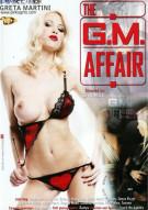 G.M. Affair, The Porn Video
