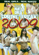 Wild Party Girls: Spring Break! 2009 Porn Video