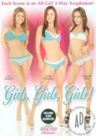 Girls, Girls, Girls! Porn Movie