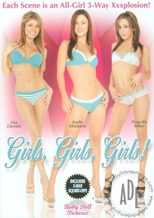 Girls, Girls, Girls!