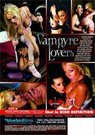 - Vampyre Lovers Porn Movie