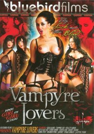 Vampyre Lovers Porn Movie