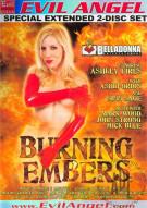 Burning Embers Porn Movie