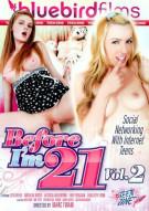 Before I'm 21 Vol. 2 Porn Video