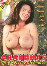 Grandmas Big Boob Adventures Porn Video