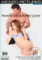 How To Be A Better Lover: Bedroom Basics Porn Video