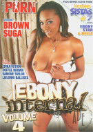 Ebony Internal 4 Porn Movie