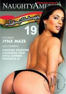 Latin Adultery Vol. 19 Porn Movie