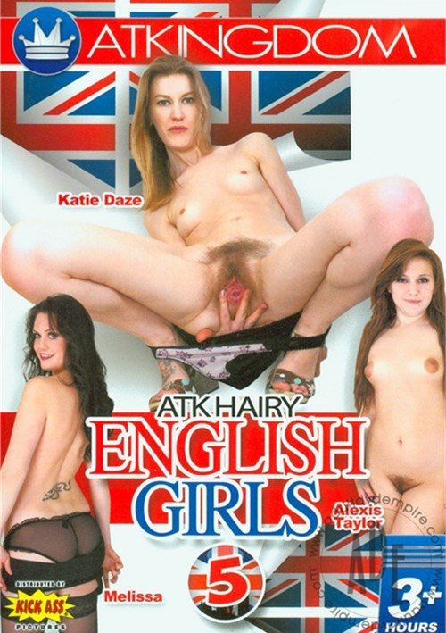 ATK Hairy English Girls 5