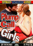 Plump Call Girls Porn Movie