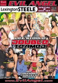 Lex Steele: Double Teamed Porn Video