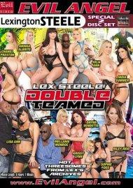 Lex Steele: Double Teamed Porn Video