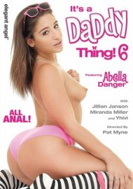 Its A Daddy Thing! 6 Porn Movie