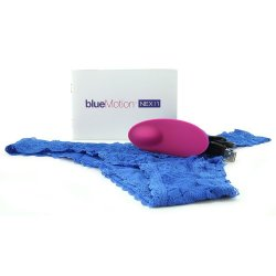OhMiBod Blue Motion Bluetooth Vibe image.