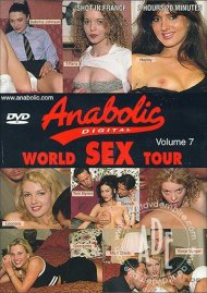 World Sex Tour 7 Porn Movie