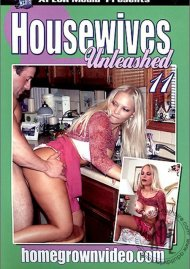 Housewives Unleashed 11 Porn Movie
