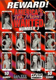 Americas 10 Most Wanted #3 Porn Video