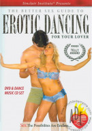 Better Sex Guide to Erotic Dancing For Your Lover, The Porn Movie