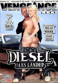 Diesel Has Landed, The Porn Movie