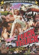 Jim Powers' Fuck Truck Porn Video