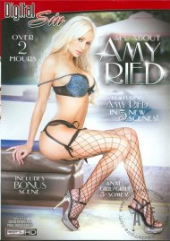 All About Amy Ried  Porn Video