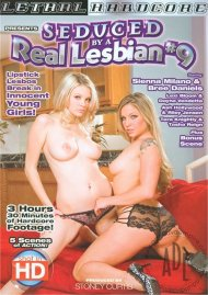 Seduced By A Real Lesbian #9 Porn Movie