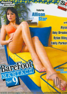Barefoot Maniacs 9 Porn Movie