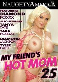 My Friends Hot Mom Vol. 25 Porn Movie