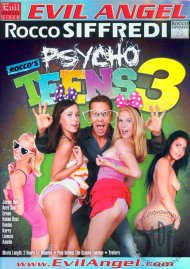 Rocco's Psycho Teens 3 Porn Video
