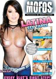 Latina Sex Tapes Vol. 11 Porn Movie