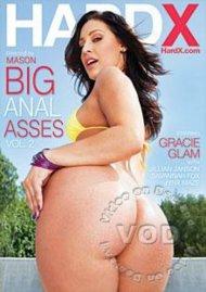 Big Anal Asses Vol. 2 Porn Video