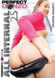 Perfect Gonzos All Internal 25 Porn Movie