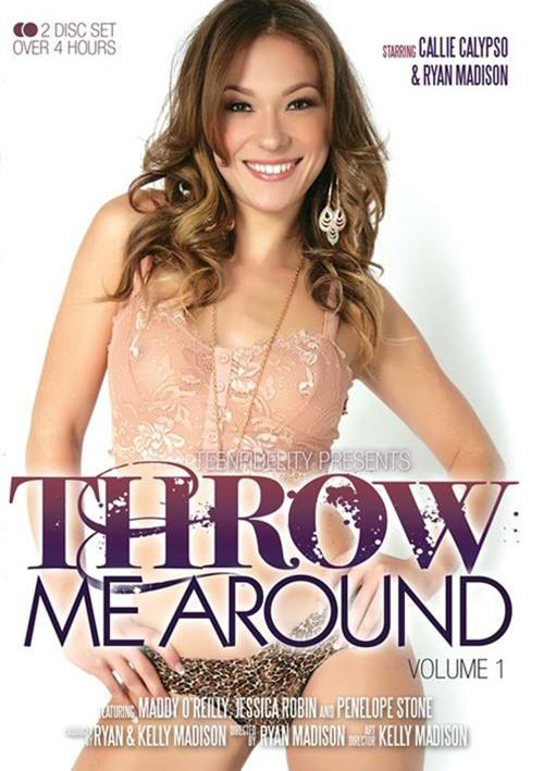 Throw Me Around