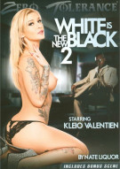 White Is The New Black 2 Porn Video
