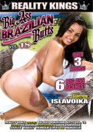 Big Ass Brazilian Butts Vol. 18 Porn Movie