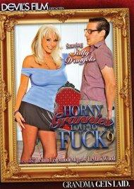 Horny Grannies Love To Fuck 9 Porn Movie