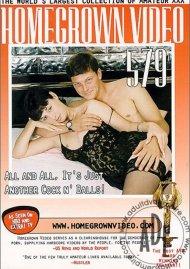 Homegrown Video 579 Porn Video