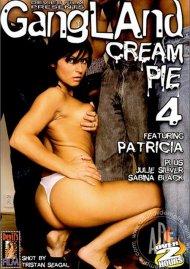 Gangland Cream Pie 4 Porn Movie