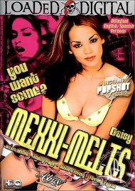 Mexxi-Melts Porn Video