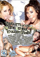 Return of the One Eyed Trouser Snake Porn Movie