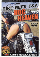 Bike Week T&A Hog Heaven Porn Movie